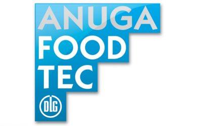 Anuga Food Tec23.03. – 26.03.2021